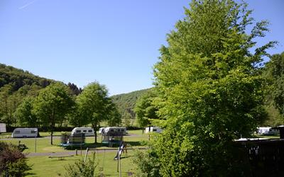 Info & Prices - Camping